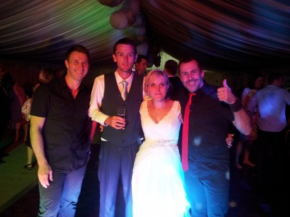 Southampton Wedding Band