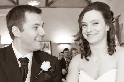 Wedding Band Oxford