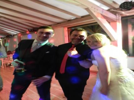 Wedding band worcestershire
