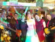 Nottingham Wedding Band