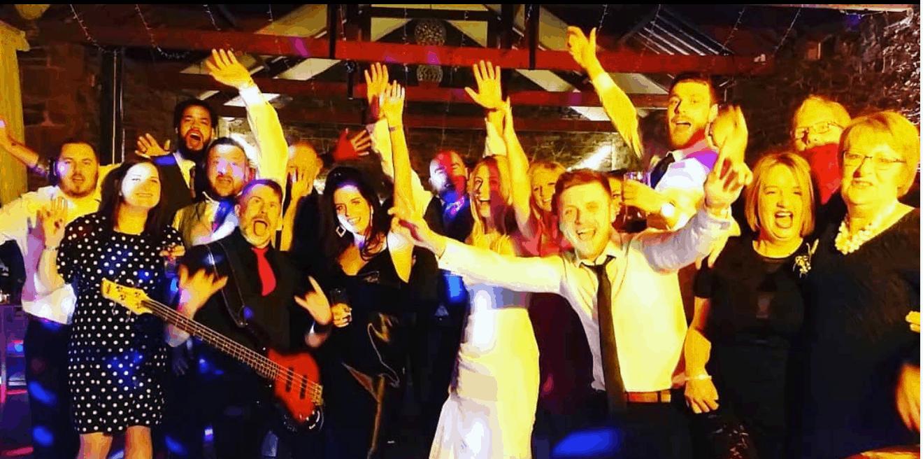 wedding band grimsby